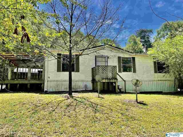8757 Lay Springs Road, Gadsden, AL 35904 (MLS #1780860) :: Legend Realty