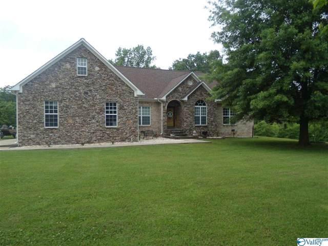 1521 County Road 1579, Cullman, AL 35058 (MLS #1780863) :: RE/MAX Distinctive | Lowrey Team