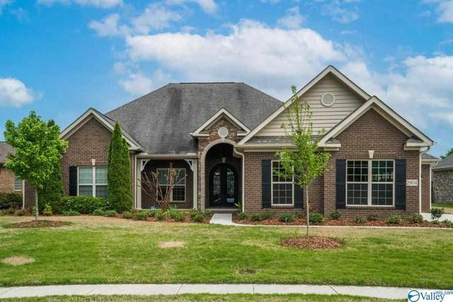 2904 Chantry Place, Gurley, AL 35748 (MLS #1780865) :: Southern Shade Realty