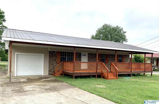 507 Brown Avenue, Attalla, AL 35954 (MLS #1780867) :: Coldwell Banker of the Valley
