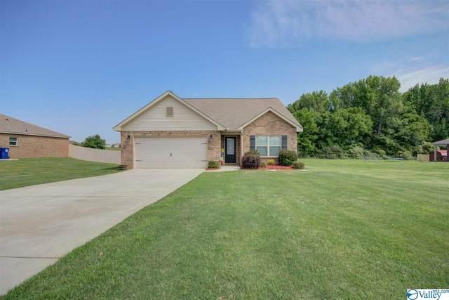 111 Chelle Mill Lane, Hazel Green, AL 35750 (MLS #1780873) :: Green Real Estate