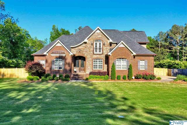 145 Blue Lakes Drive, Gadsden, AL 35901 (MLS #1780876) :: Coldwell Banker of the Valley