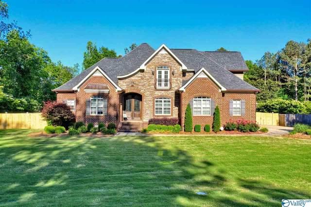 145 Blue Lakes Drive, Gadsden, AL 35901 (MLS #1780876) :: Legend Realty