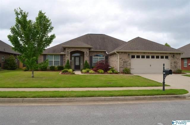 2525 Marline Lane, Huntsville, AL 35803 (MLS #1780882) :: Green Real Estate