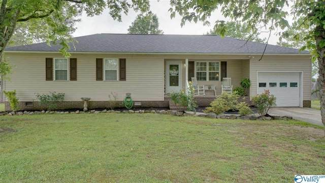 509 Stewart Avenue, Attalla, AL 35904 (MLS #1780884) :: Coldwell Banker of the Valley