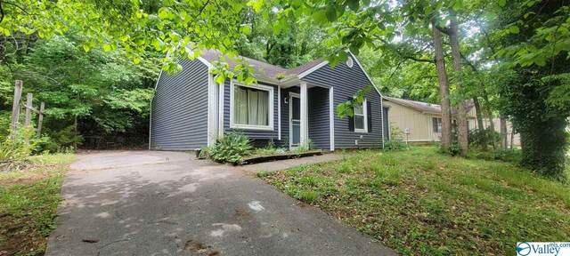 13919 SW Wyandotte Drive, Huntsville, AL 35803 (MLS #1780887) :: Dream Big Home Team | Keller Williams