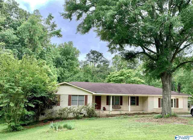 1917 Louise Avenue, Southside, AL 35907 (MLS #1780891) :: Coldwell Banker of the Valley
