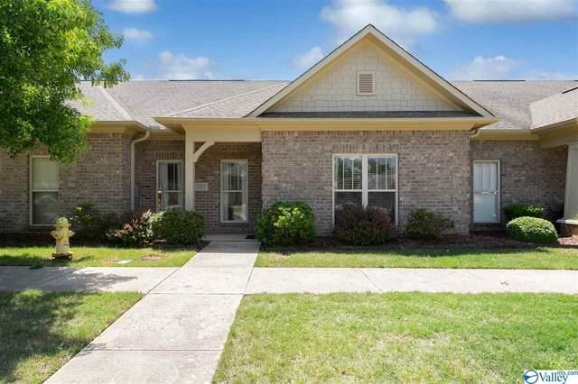 521 W Mossyleaf Drive, Huntsville, AL 35824 (MLS #1780914) :: Green Real Estate