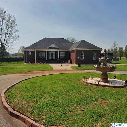 719 Beth Road, New Market, AL 35761 (MLS #1780915) :: MarMac Real Estate