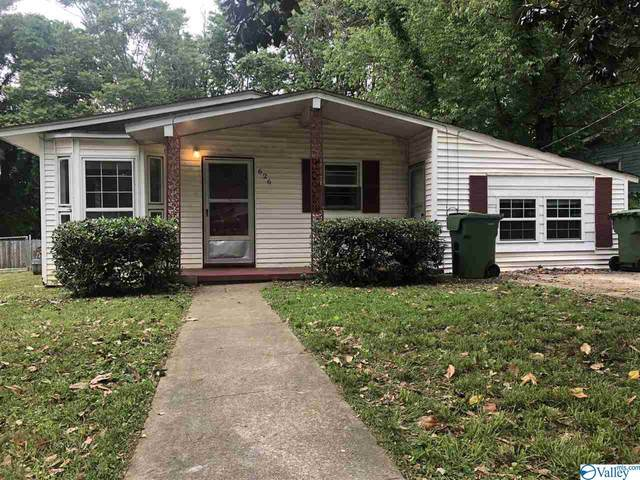 626 Kennan Road, Huntsville, AL 35811 (MLS #1780920) :: RE/MAX Distinctive | Lowrey Team
