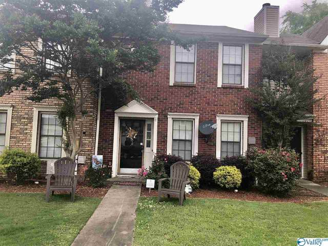 1606 Brookline Avenue, Decatur, AL 35603 (MLS #1780931) :: MarMac Real Estate
