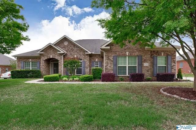 450 Jasmine Drive, Madison, AL 35757 (MLS #1780935) :: MarMac Real Estate