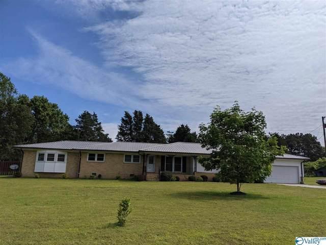 1025 Ford Chapel Road, Harvest, AL 35749 (MLS #1780940) :: Dream Big Home Team | Keller Williams