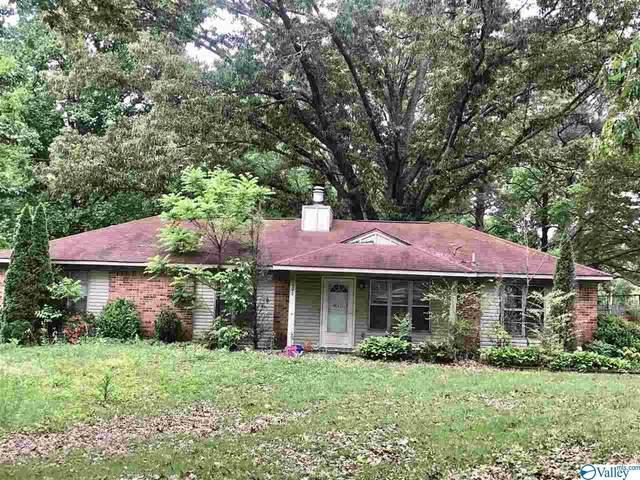 101 Amy Circle, Huntsville, AL 35811 (MLS #1780943) :: Dream Big Home Team | Keller Williams
