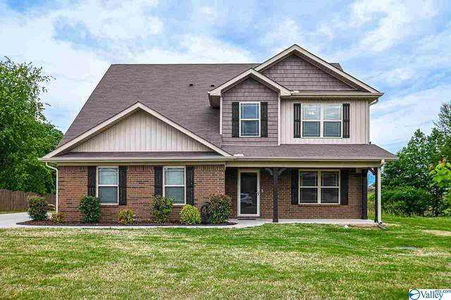 130 Engineer Court, Harvest, AL 35749 (MLS #1780944) :: Green Real Estate