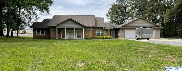 19520 John T Reid Parkway, Scottsboro, AL 35768 (MLS #1780949) :: Dream Big Home Team | Keller Williams