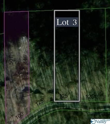 Lot 3 County Road 224, Dutton, AL 35744 (MLS #1780955) :: Green Real Estate