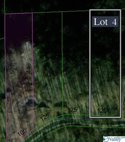 Lot 4 County Road 224, Dutton, AL 35744 (MLS #1780956) :: Green Real Estate