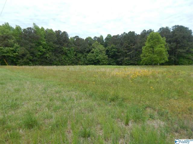 00 Alabama Highway 176, Fort Payne, AL 35967 (MLS #1780969) :: Green Real Estate