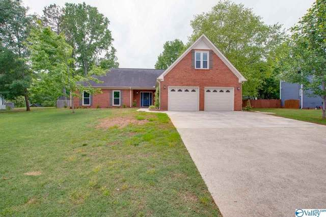 109 Copperrun Court, Harvest, AL 35749 (MLS #1780973) :: Southern Shade Realty