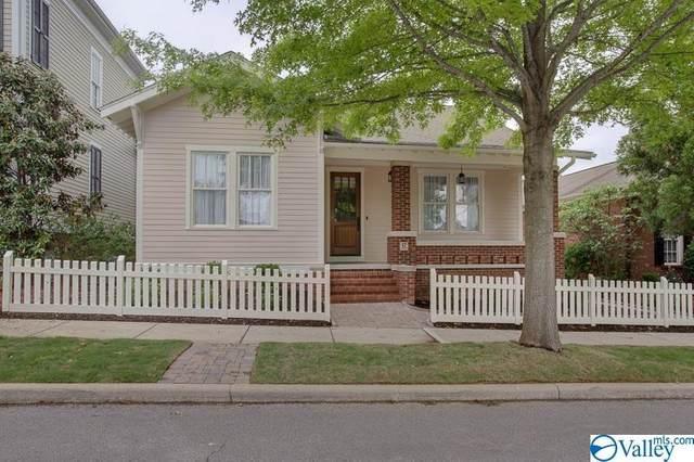 17 Hope Street, Huntsville, AL 35806 (MLS #1780977) :: Green Real Estate