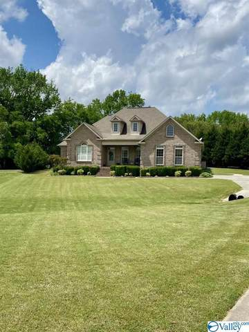 25705 Iron Gate Drive, Madison, AL 35756 (MLS #1780982) :: Coldwell Banker of the Valley