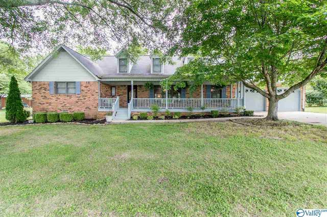 14174 Deb Drive, Athens, AL 35611 (MLS #1780993) :: Green Real Estate