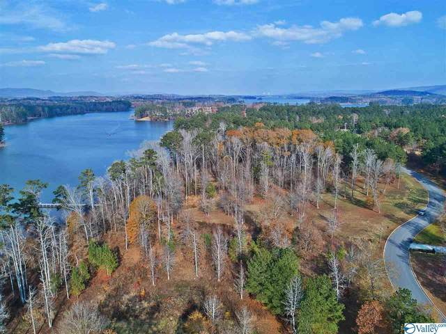 Lot 20 Goose Pond Island Drive, Scottsboro, AL 35769 (MLS #1780998) :: Amanda Howard Sotheby's International Realty
