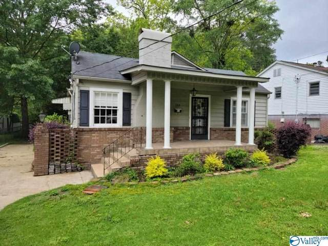709 Reynolds Circle, Gadsden, AL 35901 (MLS #1781001) :: Green Real Estate