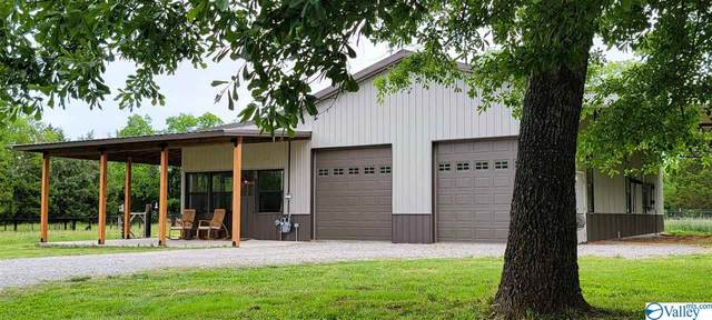 12790 Market Street, Moulton, AL 35650 (MLS #1781003) :: MarMac Real Estate