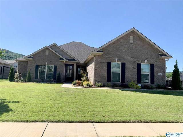 7302 Leather Leaf Circle, Owens Cross Roads, AL 35763 (MLS #1781006) :: Dream Big Home Team | Keller Williams