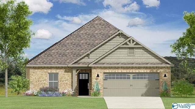 Lot 7 SE Shadowbrook Lane, Cullman, AL 35055 (MLS #1781007) :: MarMac Real Estate