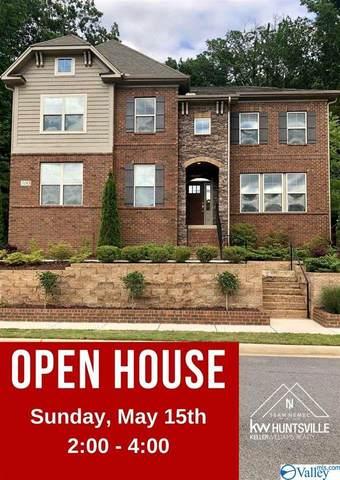 7083 Pale Dawn Place, Owens Cross Roads, AL 35763 (MLS #1781008) :: Green Real Estate