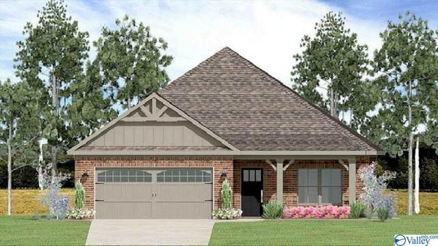 Lot 8 SE Shadowbrook Lane, Cullman, AL 35055 (MLS #1781009) :: MarMac Real Estate