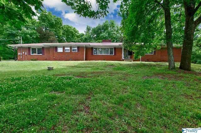 1330 Governors Drive, Huntsville, AL 35801 (MLS #1781011) :: MarMac Real Estate