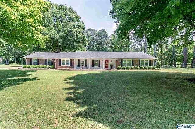 3905 Ingleside Street, Athens, AL 35613 (MLS #1781012) :: Green Real Estate