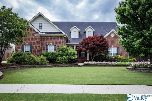 356 Weatherford Drive, Madison, AL 35757 (MLS #1781013) :: Dream Big Home Team | Keller Williams