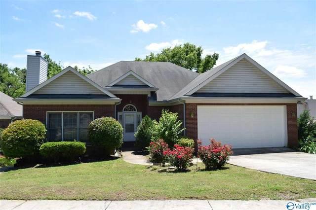 1718 Alm Drive, Huntsville, AL 35811 (MLS #1781018) :: Southern Shade Realty