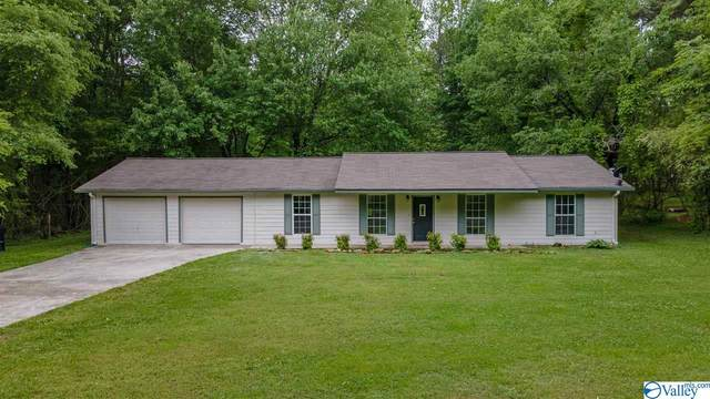 1416 Skyline Avenue, Fort Payne, AL 35967 (MLS #1781022) :: Green Real Estate