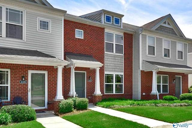 414 Promenade Drive, Madison, AL 35756 (MLS #1781029) :: RE/MAX Distinctive | Lowrey Team