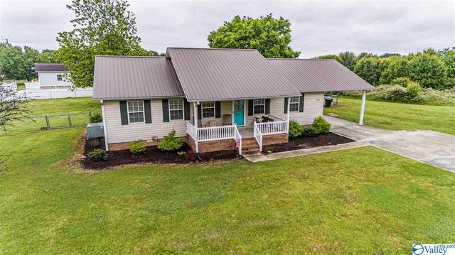 1202 East Main Street, Albertville, AL 35951 (MLS #1781035) :: Green Real Estate