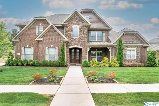 217 Fernbridge Boulevard, Madison, AL 35758 (MLS #1781036) :: Green Real Estate