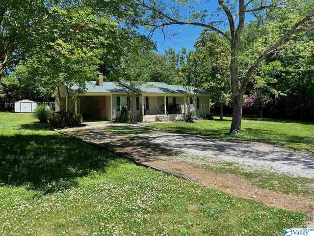23193 Highland Drive, Athens, AL 35613 (MLS #1781037) :: Green Real Estate