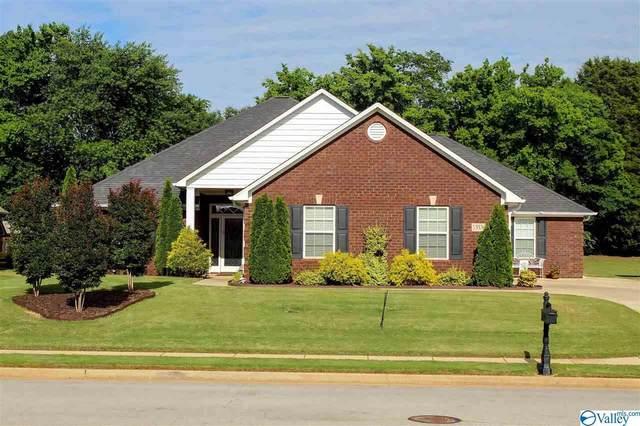 13536 Arbor Ridge, Madison, AL 35756 (MLS #1781038) :: MarMac Real Estate