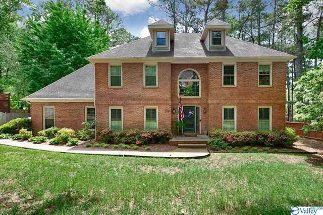 102 Waterford Circle, Madison, AL 35758 (MLS #1781039) :: MarMac Real Estate