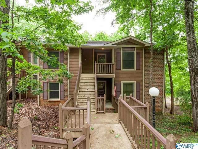 2115 Greenwood Place, Huntsville, AL 35802 (MLS #1781040) :: MarMac Real Estate