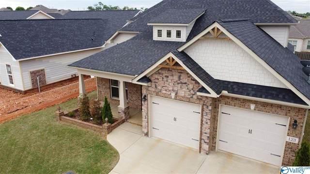123 Cragen Lane, Madison, AL 35756 (MLS #1781043) :: MarMac Real Estate