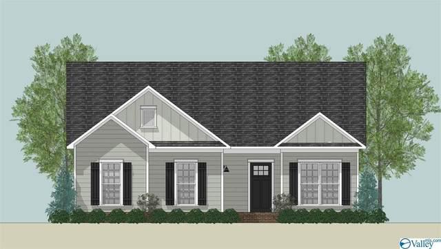 1181 Towne Creek Place, Huntsville, AL 35806 (MLS #1781044) :: Green Real Estate