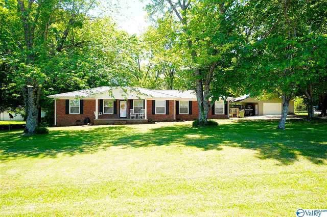 174 Paul Drive, Brownsboro, AL 35741 (MLS #1781045) :: RE/MAX Distinctive | Lowrey Team