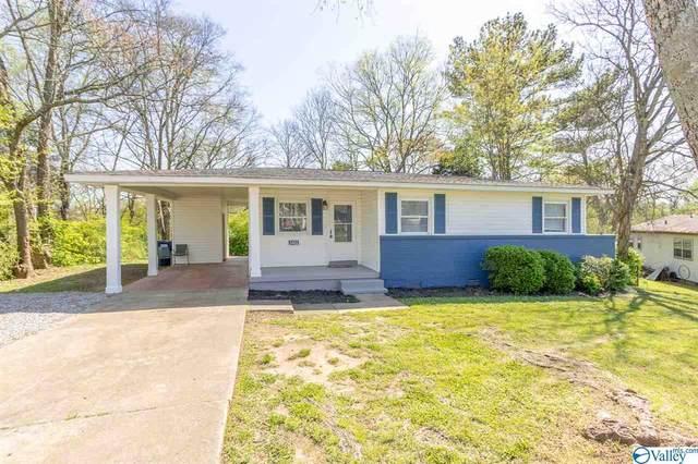 2411 NW Medaris Road, Huntsville, AL 35810 (MLS #1781047) :: MarMac Real Estate